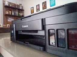 Vendo Multifuncional - Impressora Canon