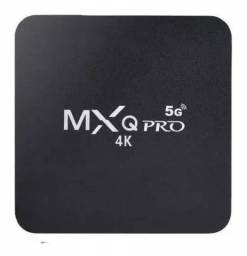 Transforme Sua Tv Em Smart 4k Full Pro 4gb/32gb Wi-fi