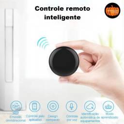 Controle remoto universal Tuya SmartLife melhor que Broadlink