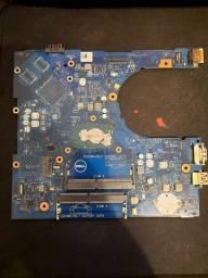 Placa i7 bal la-d871p Dell inspiron