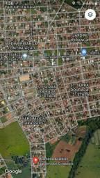 Lote e barracão Jardim Girassóis Ap de Goiânia