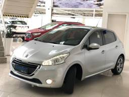 Oportunidade!!! Peugeot 208 Griffe PK AT