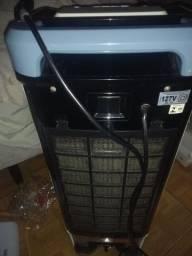 Climatizador de ar frio