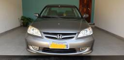 Honda Civic LX 2005 Manual 197.000 km Conservadissimo
