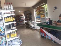Supermercado a venda