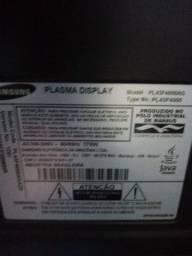 Tv 43 polegadas de plasma