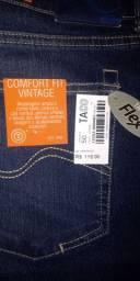 Calça Jeans Taco número 50 sem uso!!!