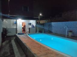 Casa temporada Caraguatatuba com piscina wi-fi