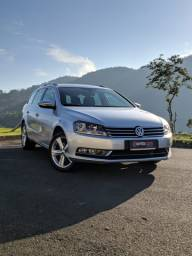 Volkswagen Passat 2.0 TSI 2011