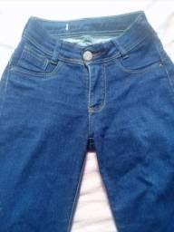 Calça jeans 34