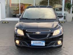 Chevrolet onix 1.4 mpfi ltz 8v flex 4p manual 2015