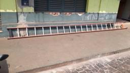 Escada de encosto !!! DESCONTO P VENDER URGENTE!!!