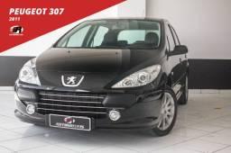 Peugeot 307 1.6 Millesim 200 2011