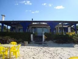 Vendo Restaurante único na Praia do Santinho!