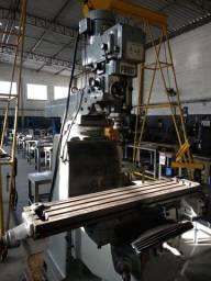 Fresadora Ferramenteira ISO 40 First