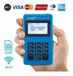 Point Chip D150 Mercado Pago