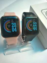 Smartwatch D20 PRO MAX