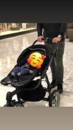 Carrinho de bebê High Trek