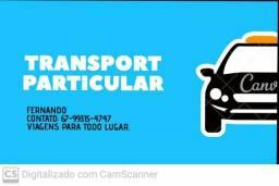 Transporte Particular