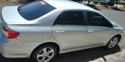 Vendo Corolla 2012 ?só venda