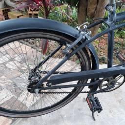 Bicicleta retrô