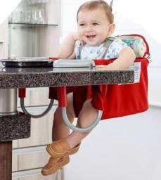 Cadeira de Alimentação Tutti Baby