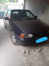 Vendo gol 4 mil rs ano 95 documentado