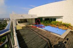 Privilege Club Residence, 430m², 5 Suítes, Vista Espetacular de Manaus, Novo