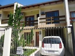 Lindo Sobrado suíte + 3 dormitórios, localizado em um dos Bairros mais nobre de Joinville