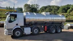 Líder 330 tanque para produtos perigosos