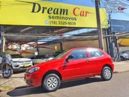 Fiat palio 1.0 mi fire econommy 8v flex 2p básico 4pneus novos 2013