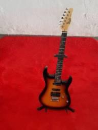 Guitarra Tagima Memphis Mg260