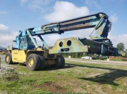 Stacker Madal MD4018 Empilhadeira Container