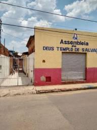 Vendo este comércio com casa ou troco com volta bairro aeroporto velho rua Ari Rodrigues