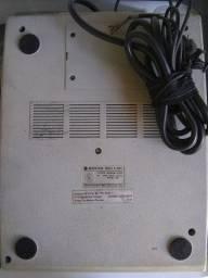 Antigo gravador de fitas dos anos 70