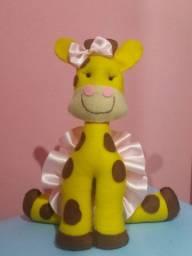 Elaine atelier ( girafa feltro )