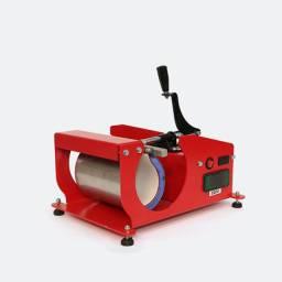 Máquina de estampar canecas de porcelanas