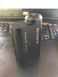 Câmera Sony YouTube