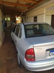 Vendo ou troco Corsa sedan Classic 1.0 Pego  carro de maior valor