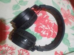 Fone de ouvido sem fio com Bluetooth. 50 reais