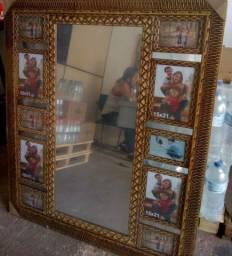 Vendo esse espelho