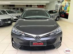 Toyota Corolla 2.0 Xei Lindo! Na garantia de fábrica - Leia o anúncio!