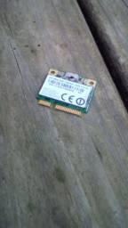 Placa Wifi Notebook
