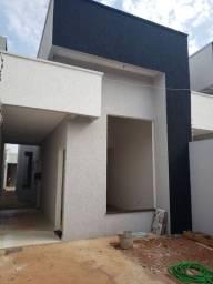 CASA Nova Pe Direito Duplo com Possibilidade de construir o Terceiro quarto