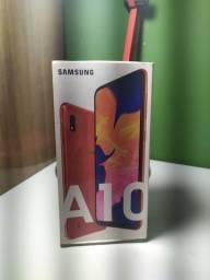 Vendo esse Samsung Galaxy A10- Perfeito estado