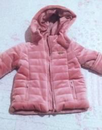 casaco Milon (bebê)tamanho 1 ano