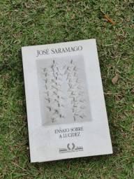 Jose Saramago - Ensaio sobre a Lucidez