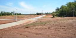 Terreno com 245,41 m² pró ao Centro de Nova Santa Rita