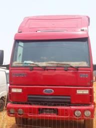 Ford Cargo 816 S 2013 trucado