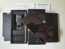 Samsung s20plus Zerado